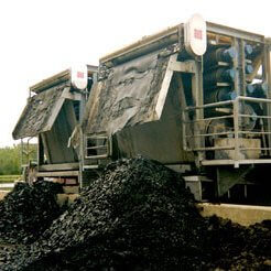 Sludge dewatering and biosolids